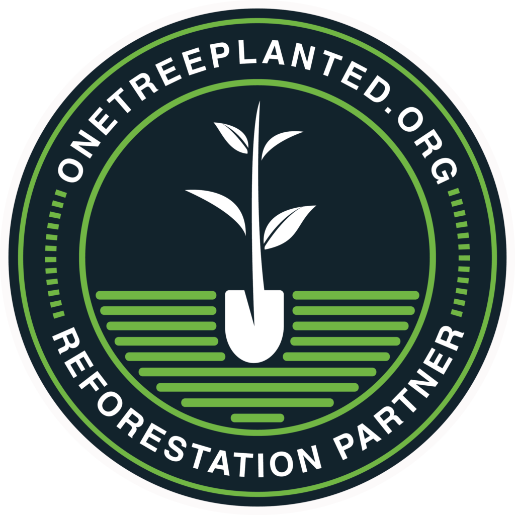 Unified Nature Reforestation Partner One Tree Planted
