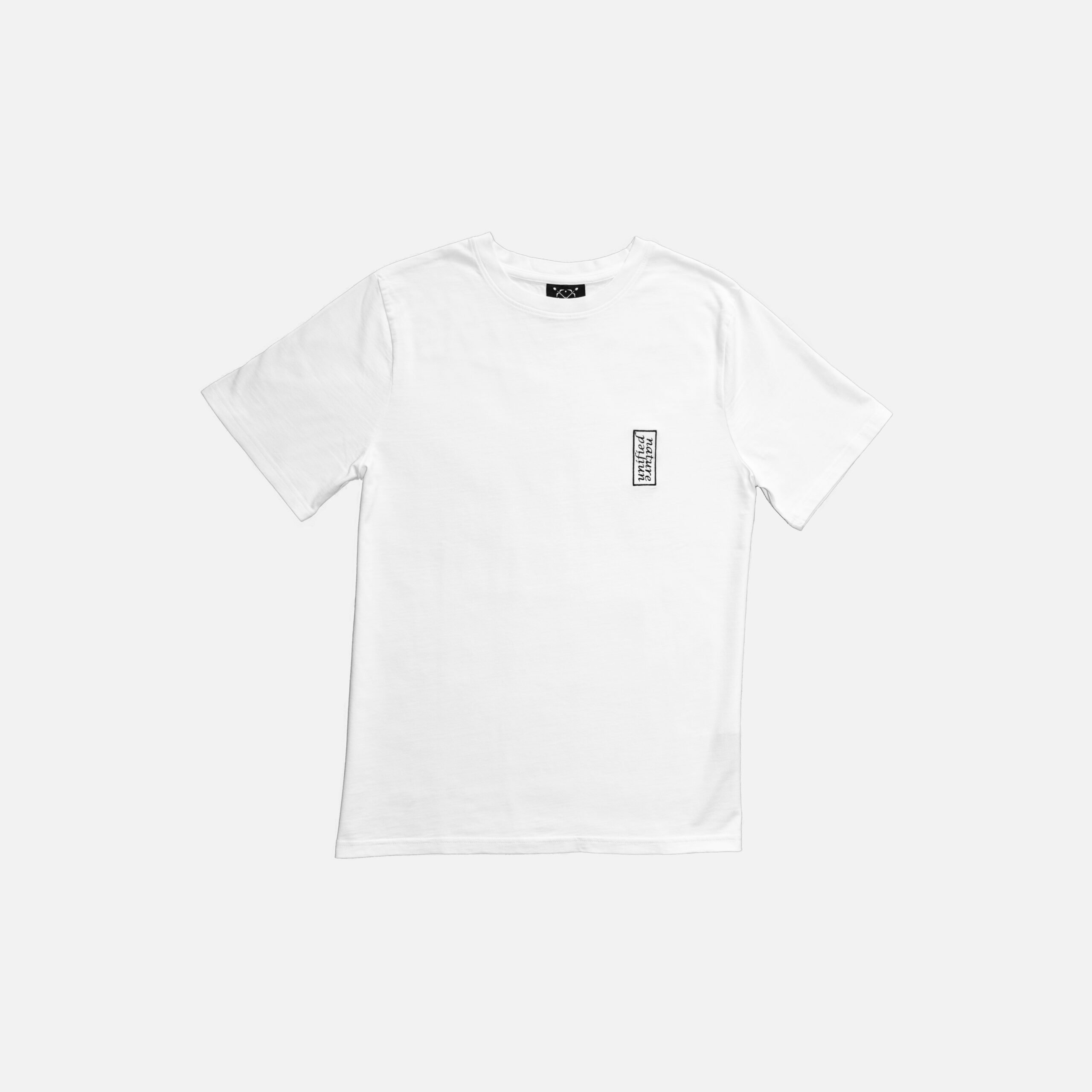 Sustainable-streetwear-unified-nature-signature-front-white