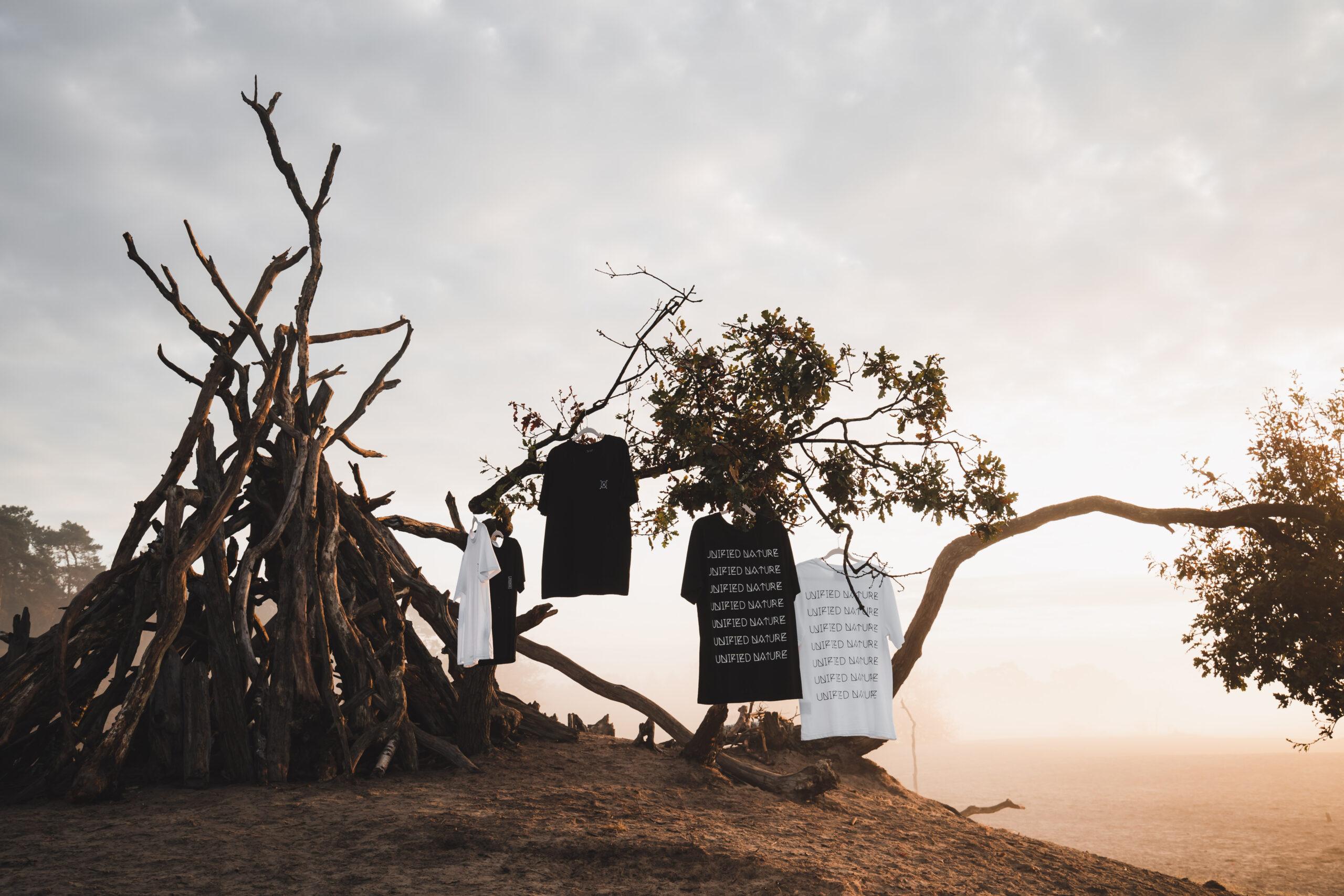 Unified Nature Magazine Blog Sustainable Fashion