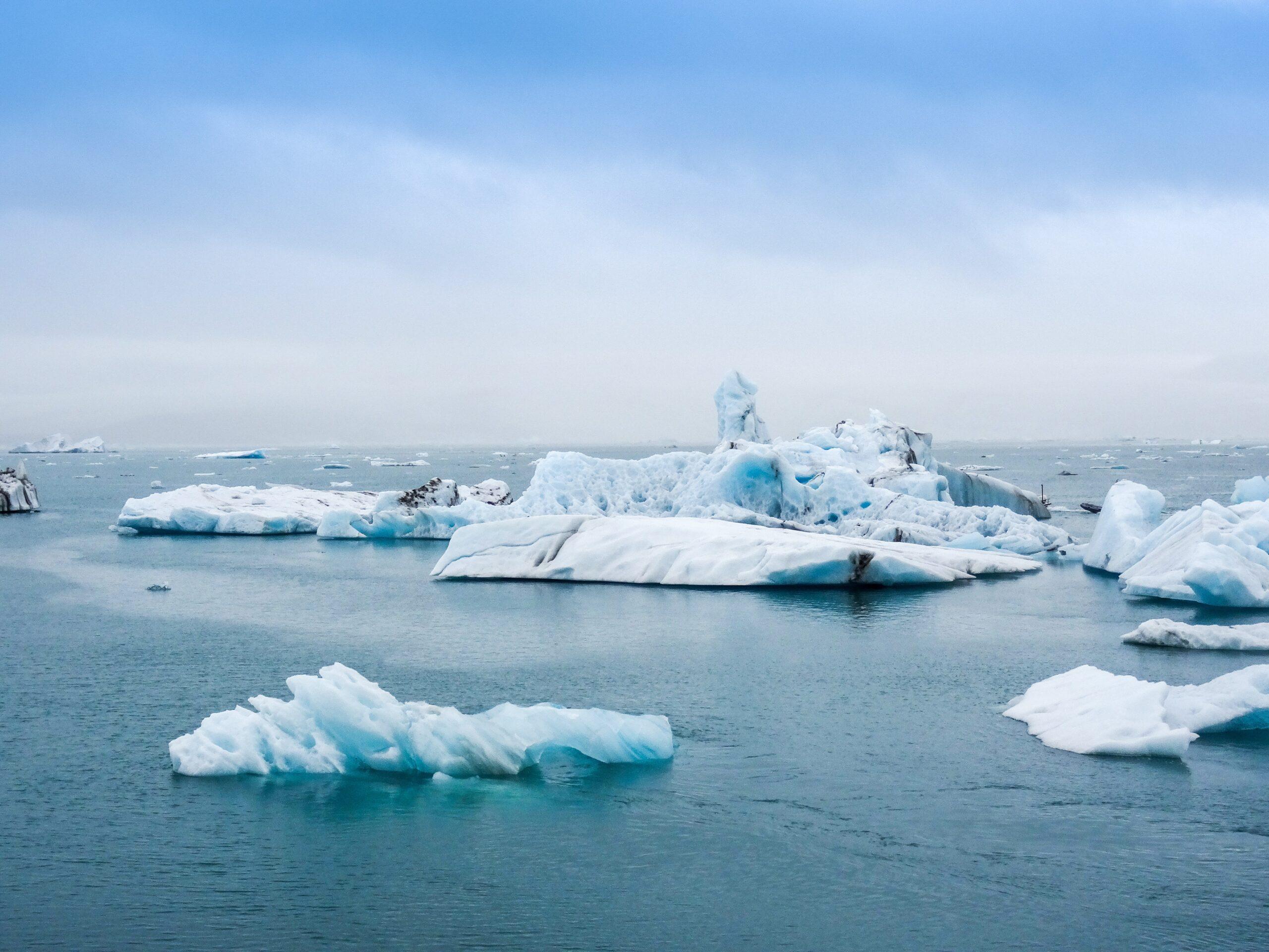 global warming influence